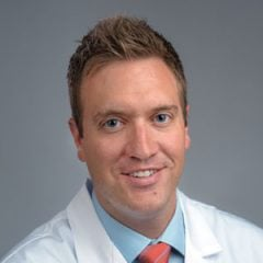 Christopher George, MD
