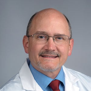 Michael Grillot, MD