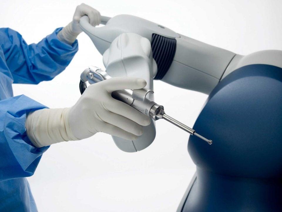 Mako Robotic Arm