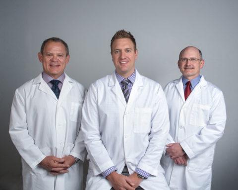 Glenwood Orthopedic Team