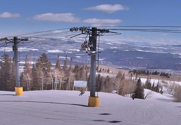Sunlight mountain live cam